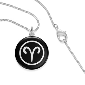 Aries Necklace - esprit-dair