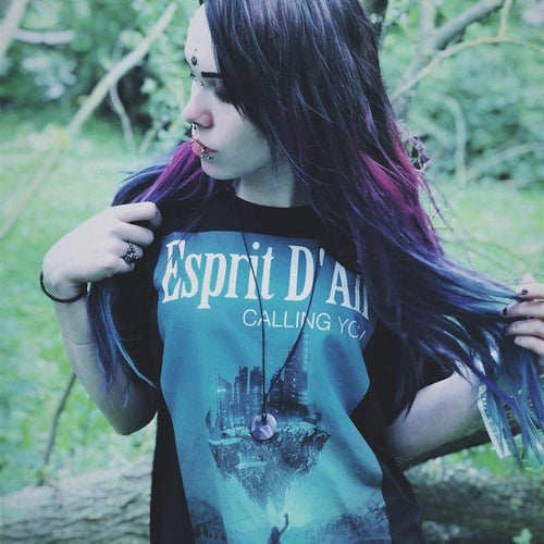 Calling You T-Shirt - esprit-dair