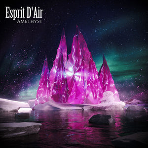 Esprit D'Air to Raise Funds to Launch New Single Amethyst - esprit-dair