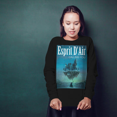 Calling You Sweatshirt - esprit-dair
