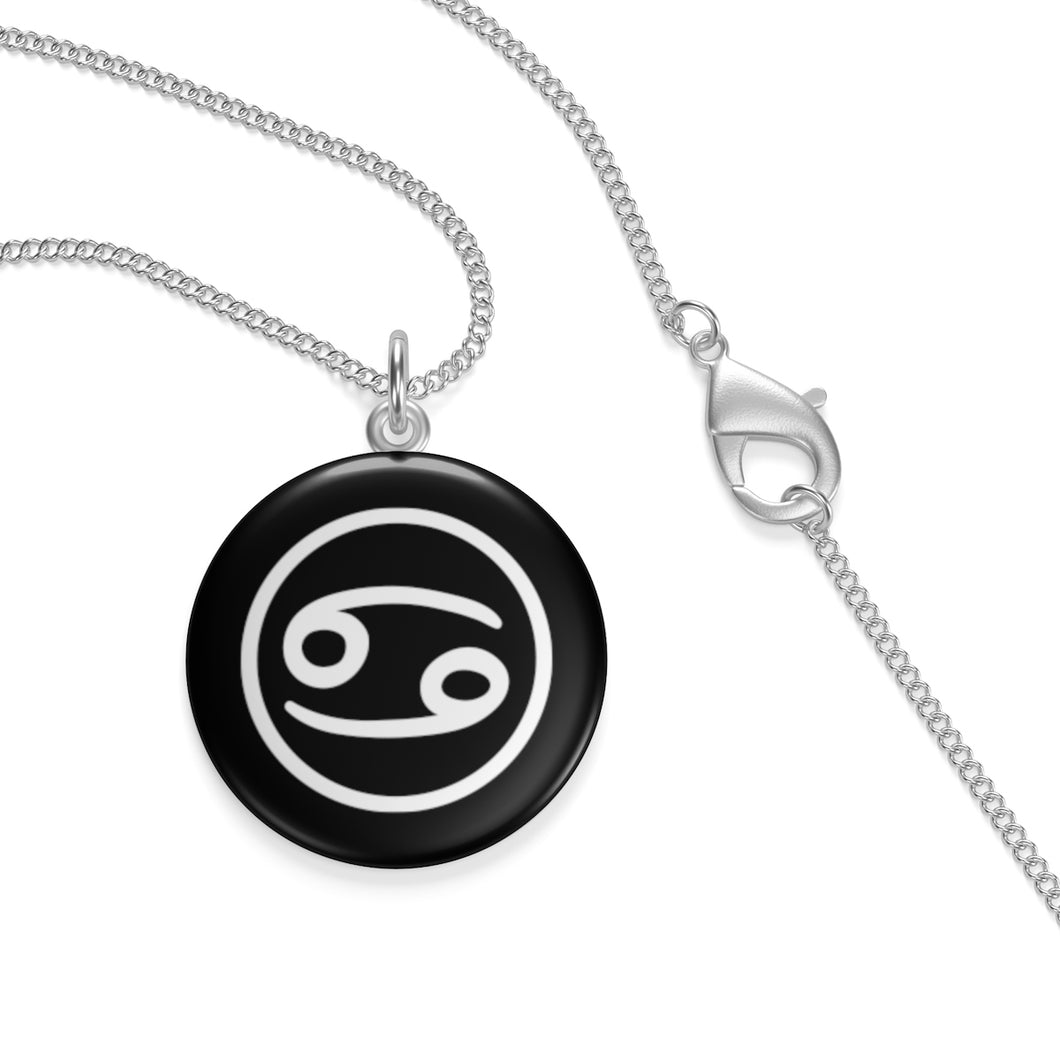 Cancer Necklace - esprit-dair