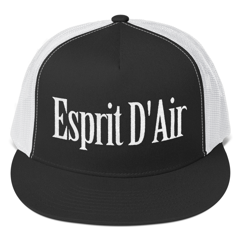 Esprit D'Air Trucker Cap