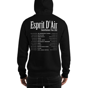 Constellations Tour 2018 Hoodie [Limited] - esprit-dair