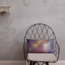 Load image into Gallery viewer, Constellations Throw Pillow