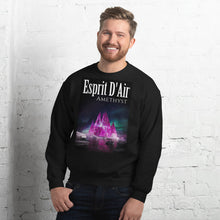 Load image into Gallery viewer, Amethyst Sweatshirt