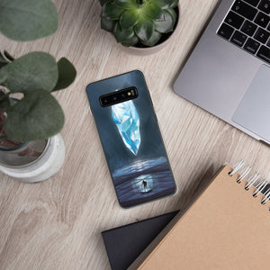 Rebirth Phone Case for Samsung Galaxy