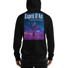 Load image into Gallery viewer, Serafine Hoodie - esprit-dair