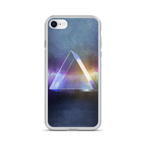 Guiding Light Phone Case for iPhone