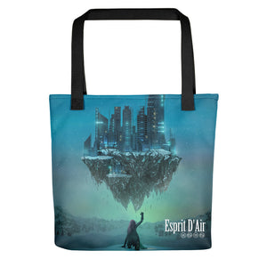 Calling You Tote bag - esprit-dair