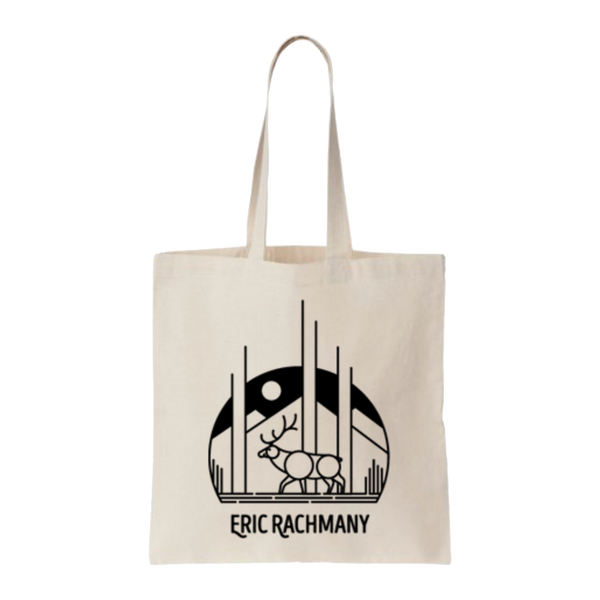 Eric Rachmany Tote