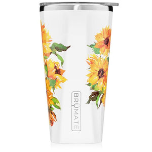 Sunflower Brumate Imperial Pint 20oz Cup