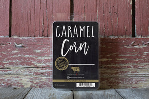 Farmhouse Collection Caramel Corn Fragrance Melt