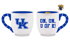 Kentucky Logo Mug