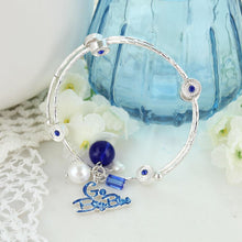 Load image into Gallery viewer, Kentucky Slogan Bracelet