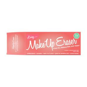 Living Coral Make Up Eraser