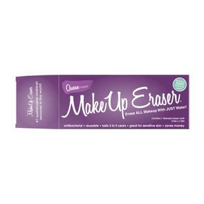 Queen Purple Make Up Eraser