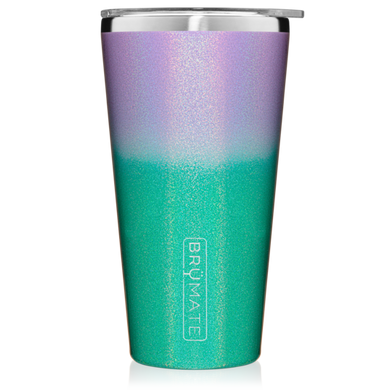 Glitter Mermaid Brumate Imperial Pint 20oz Cup