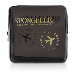 Spongelle Travel Case