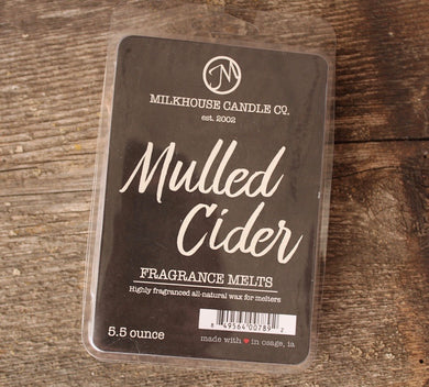 Creamery Collection Mulled Cider Fragrance Melt