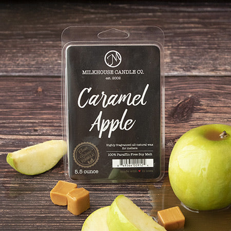 Caramel Apple Large Fragrance Melt
