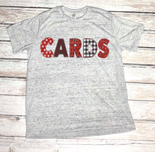 Load image into Gallery viewer, Cardinals Tee