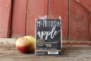 Farmhouse Collection McIntosh Apple Fragrance Melt