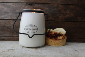 Sticky Buns - 22-Ounce Butter Jar Candle