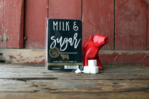 Farmhouse Collection Milk & Sugar Fragrance  Melt