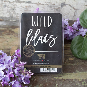 Farmhouse Collection Wild Lilacs Fragrance Melt