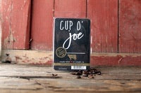 Farmhouse Collection Cup Of Joe Fragrance Melt