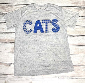 Kentucky CATS Tee