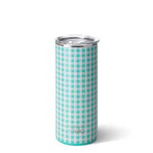 Swig 20oz Tumbler Barnaby Checkham by Scout