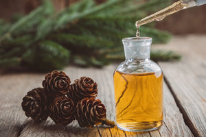 Benefits of Cedar Essential Oil