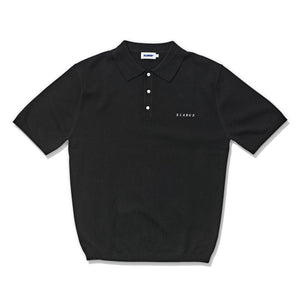 Capital Knitted SS Polo