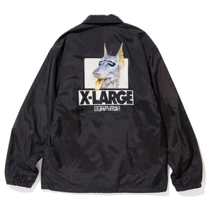 SORAYAMA ROBOT DOG COACHES JACKET, Tops  - XLarge Brand