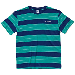 CASTLE STRIPE TEE