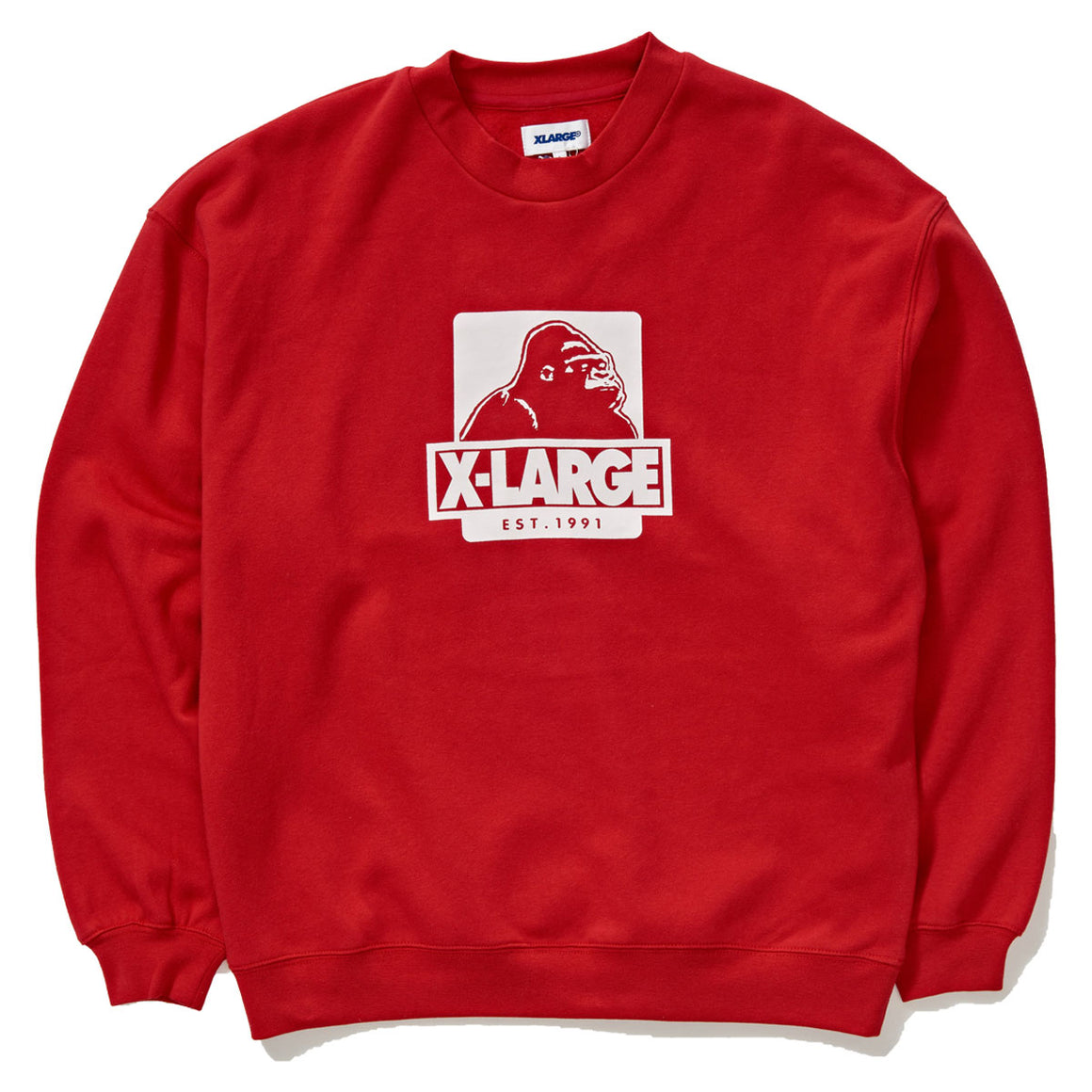 Classic OG Crew, Tops  - XLarge Brand