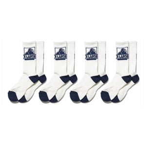Classic OG Sock, Accessories  - XLarge Brand