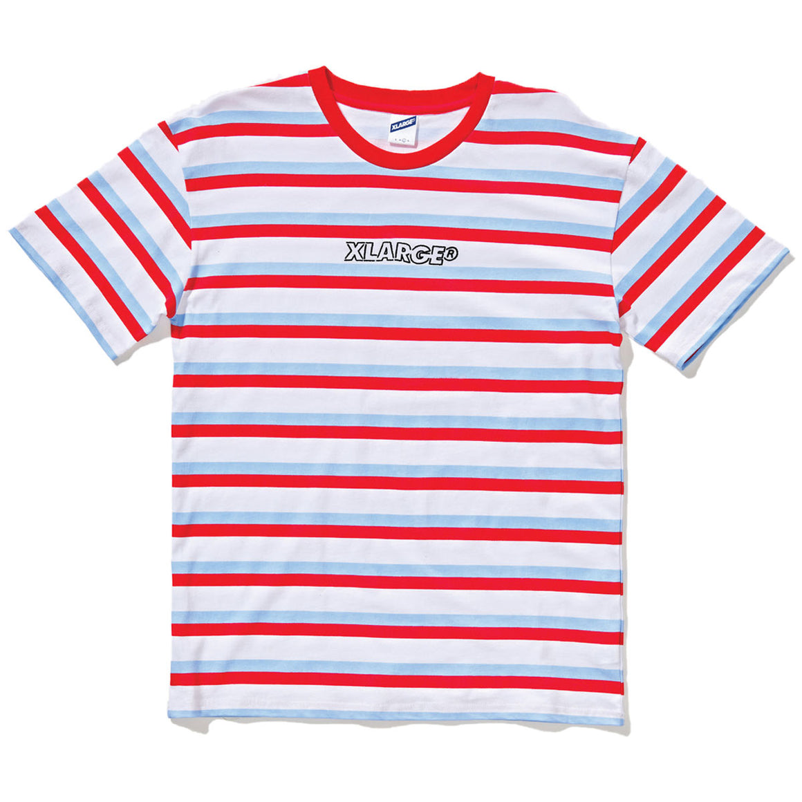 XL STRIPE TEE