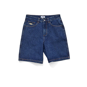 Baggie Denim Short
