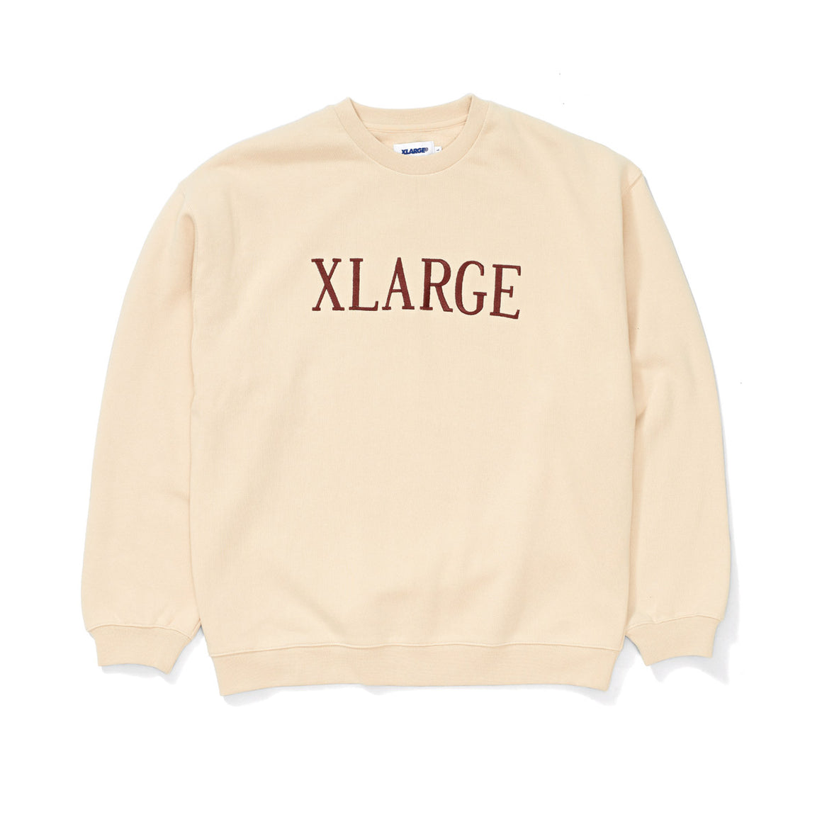 Old Times Crewneck, Apparel  - XLarge Brand