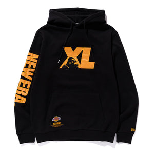 XLarge x New Era x NBA LA Lakers 94 Hood, Tops  - XLarge Brand