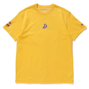 XLarge x New Era x NBA LA Lakers 94 Tee, Tops  - XLarge Brand