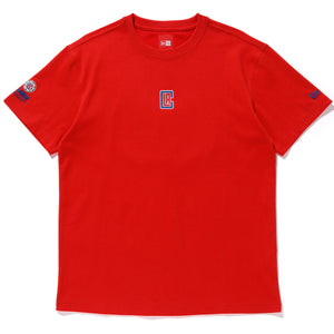 XLarge x New Era x NBA LA Clippers 94 Tee, Tops  - XLarge Brand