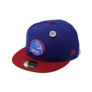 XLarge x New Era x NBA 5950 LA Clippers Cap, Accessories  - XLarge Brand