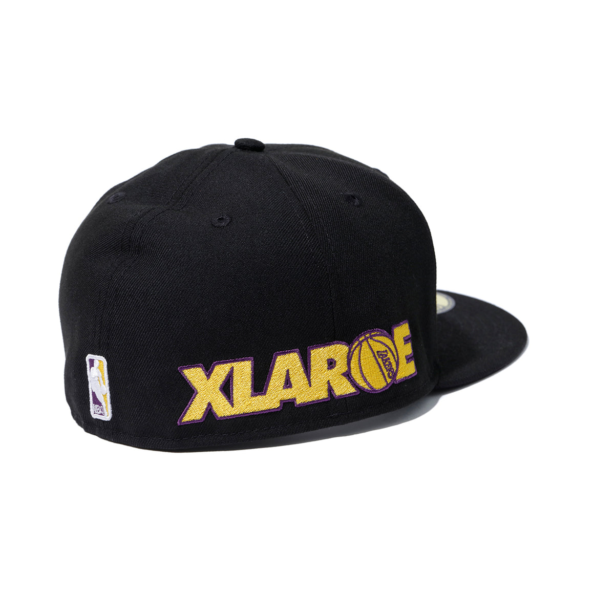 XLarge x New Era x NBA 5950 LA Lakers Cap, Accessories  - XLarge Brand