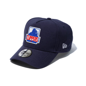 XLarge x New Era x NBA 940KF LA Clippers Cap, Accessories  - XLarge Brand