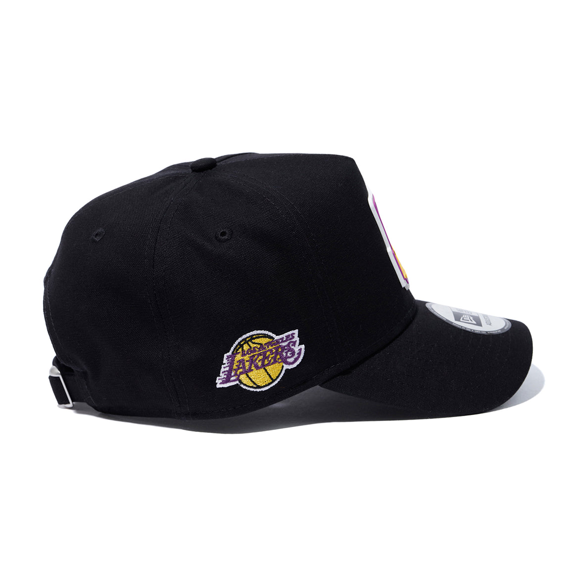 XLarge x New Era x NBA 940KF LA Lakers Cap, Accessories  - XLarge Brand