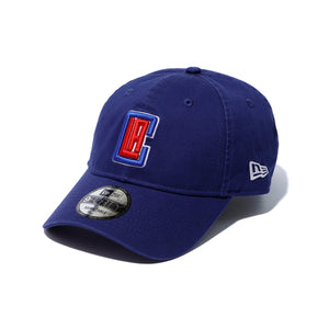 XLarge x New Era x NBA 940 Unstructured LA Clippers Cap, Accessories  - XLarge Brand