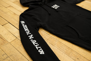368 New York City Marquee Hoodie